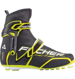 Fischer Skating Boots RC7 2016