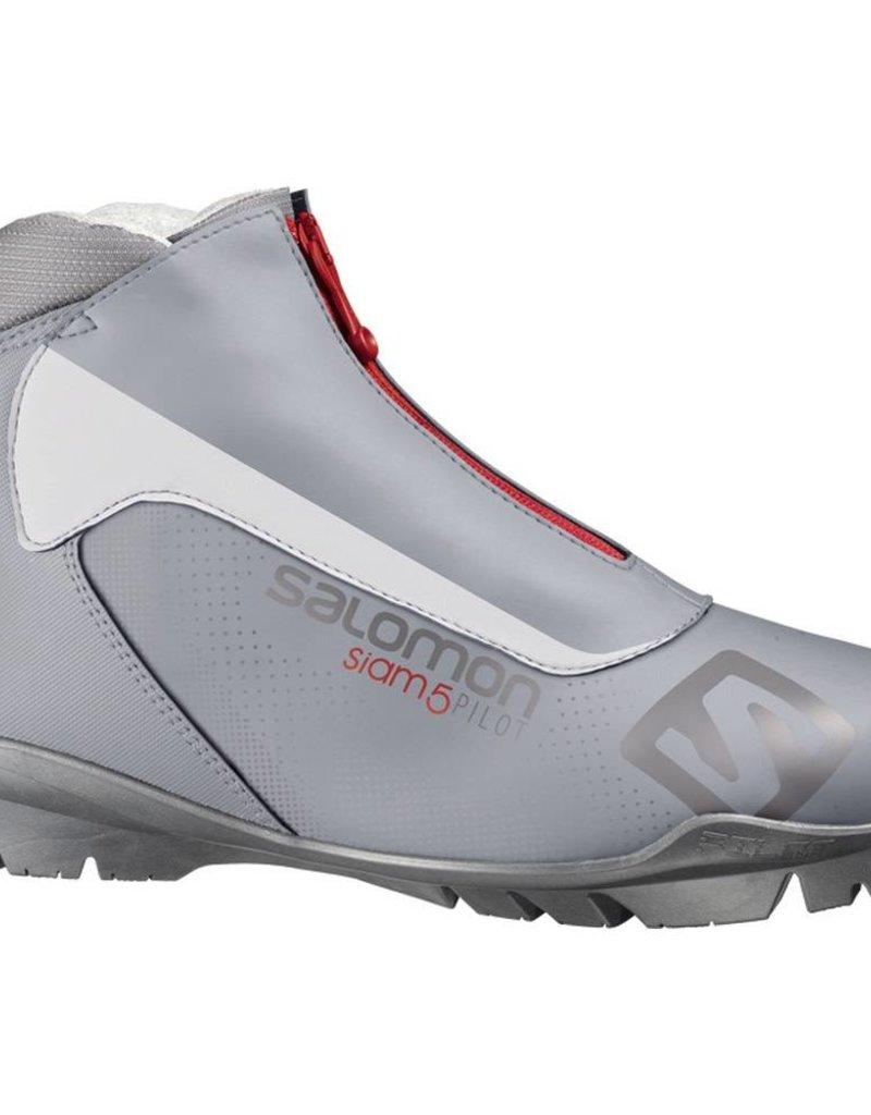 Salomon Classic Boots Siam 5 Pilot 2018