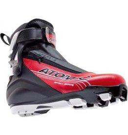 Atomic Sport Skate Boots Pilot 2014