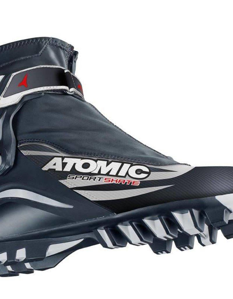 Atomic Bottes Patins Sport Skate Pilot 2016