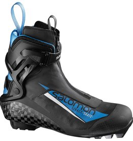 Salomon Bottes Patins S/Race Skate Pilot 2018