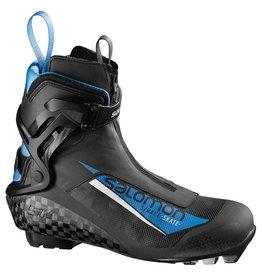 Salomon S/Race Skate Pilot Boots 2018
