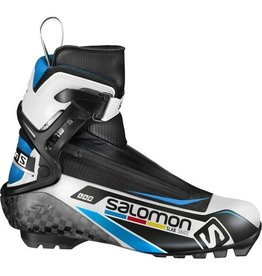 Salomon Bottes Patins Salomon S-Lab Skate Pilot 2017