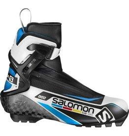 Salomon S-Lab Skate Pilot Boots 2017