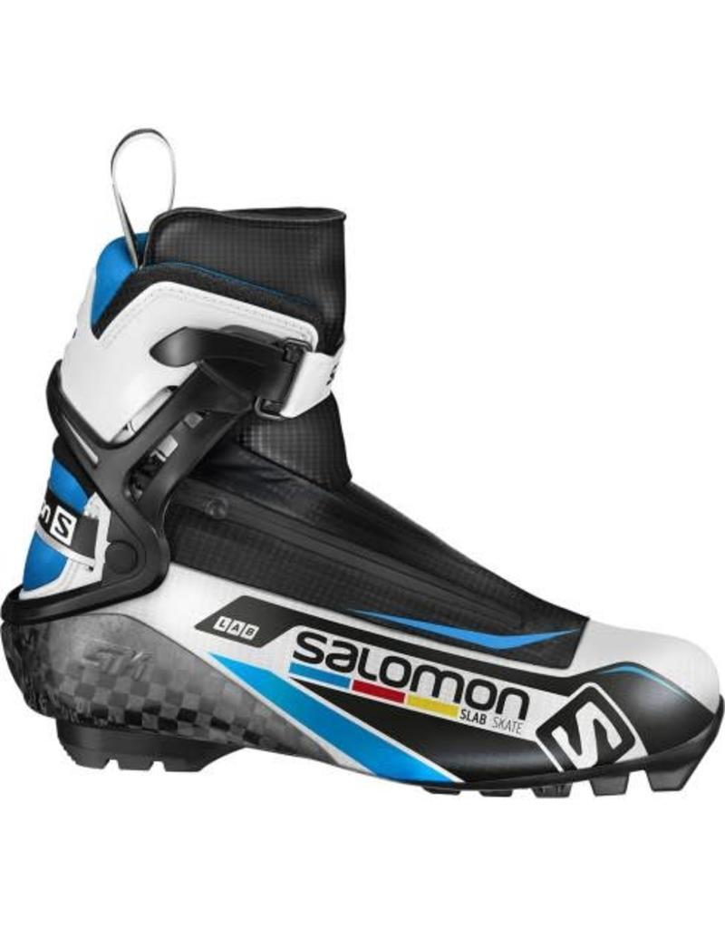 Patins Pilot Lab Salomon Skate Bottes S 2017 Demers vqgwWzO