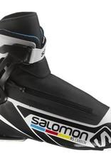 Salomon RS Carbon Pilot Skating Boots 2018