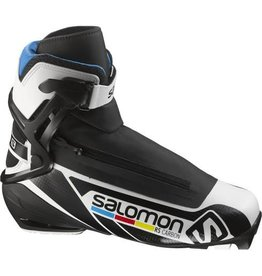 Salomon Bottes Patins RS Carbon Pilot 2018