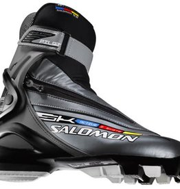 Salomon Bottes Patins Active 8 Pilot