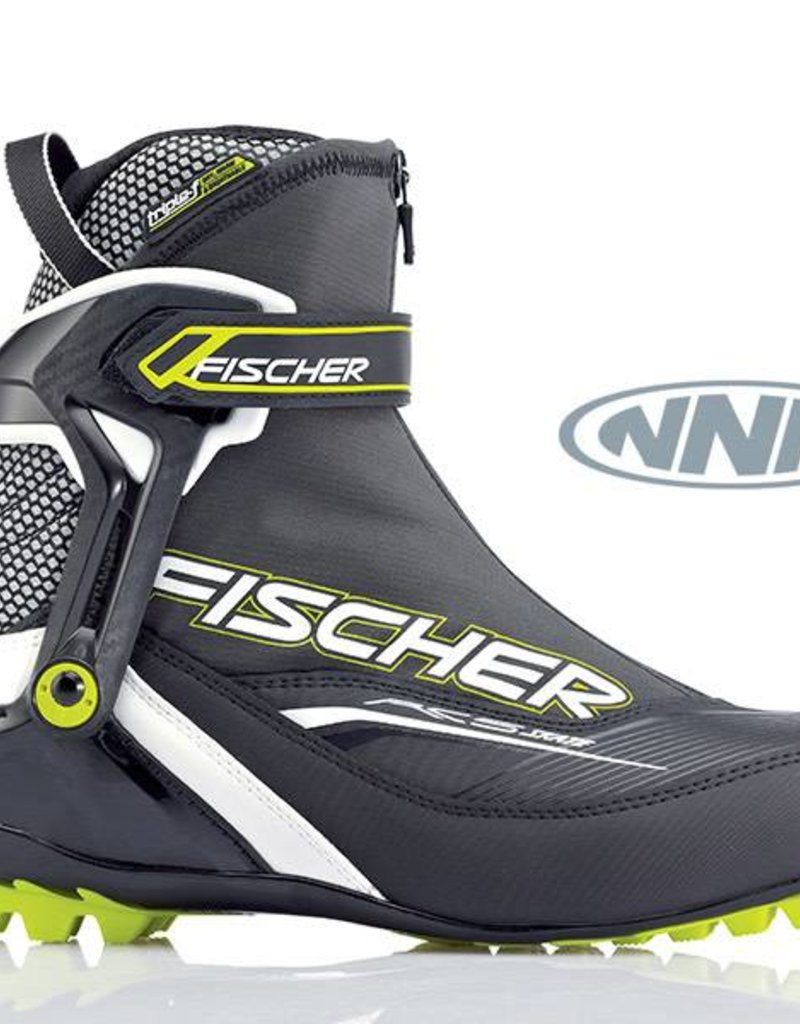 Fischer RC5 Skate Boots 2015