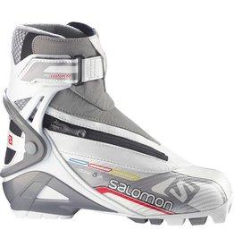 Salomon Vitane 8 Skate Pilot Boots 2016