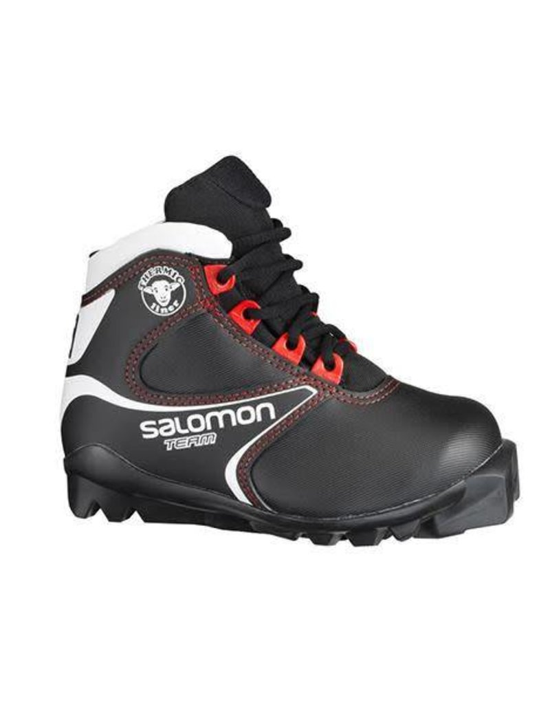 Salomon Team Profil Junior Boots 2018