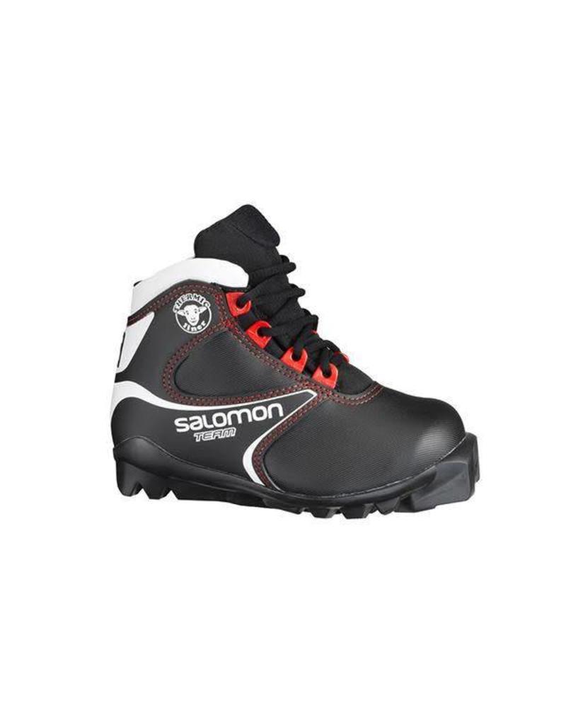 Salomon Team Profil Junior Boots 2018