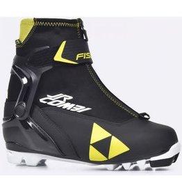 Fischer Junior Combi Boots