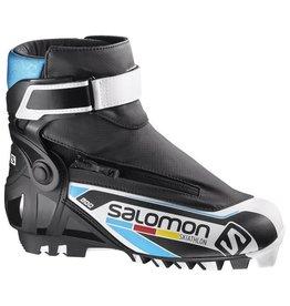 Salomon Bottes Combi Junior Skiathlon Pilot