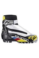Salomon Skiathlon Pilot Junior Boots