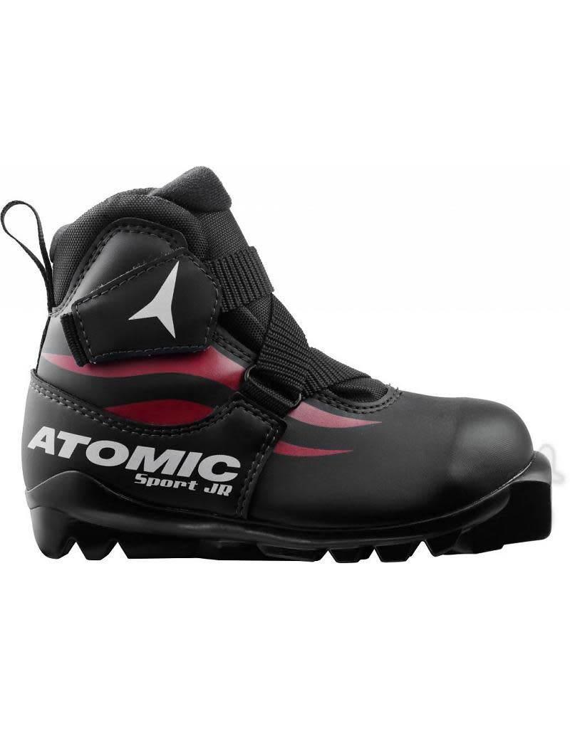 Atomic Bottes Classiques Sport Junior Profil