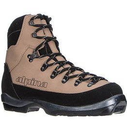 Alpina Montana Back Country Boots 2018