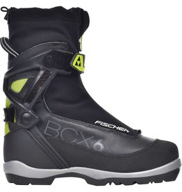 Fischer BCX 6 Back Country Boots 2017