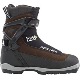 Fischer BCX 6 Back Country Boots 2016