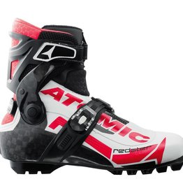 Atomic Redster Worldcup Skate Pilot Boots 2017