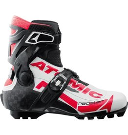 Atomic Redster Worldcup Skate Pilot Boots 2017