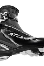 Atomic Sport Pro Skate Pilot Boots 2014