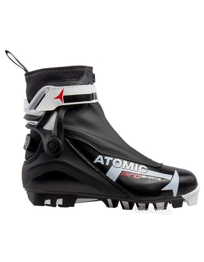 Atomic Pro Skate Pilot Boots 2017