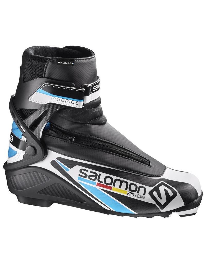 Salomon Pro Combi Prolink Boots 2018