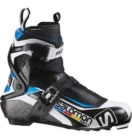 Salomon S/Lab Skate Pro Prolink Boots 2017