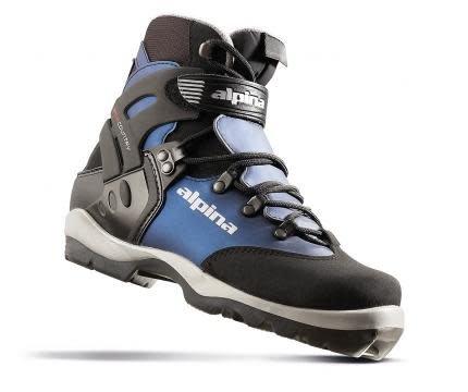 Alpina BC Eve Boots Demers Bicyclettes Et Skis De Fond - Alpina bc boots