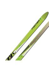 Fischer E99 Easy Skin Tour Xtralite Backcountry Skis