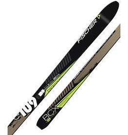 Fischer Skis Host-Piste E109 Tour Xtralite