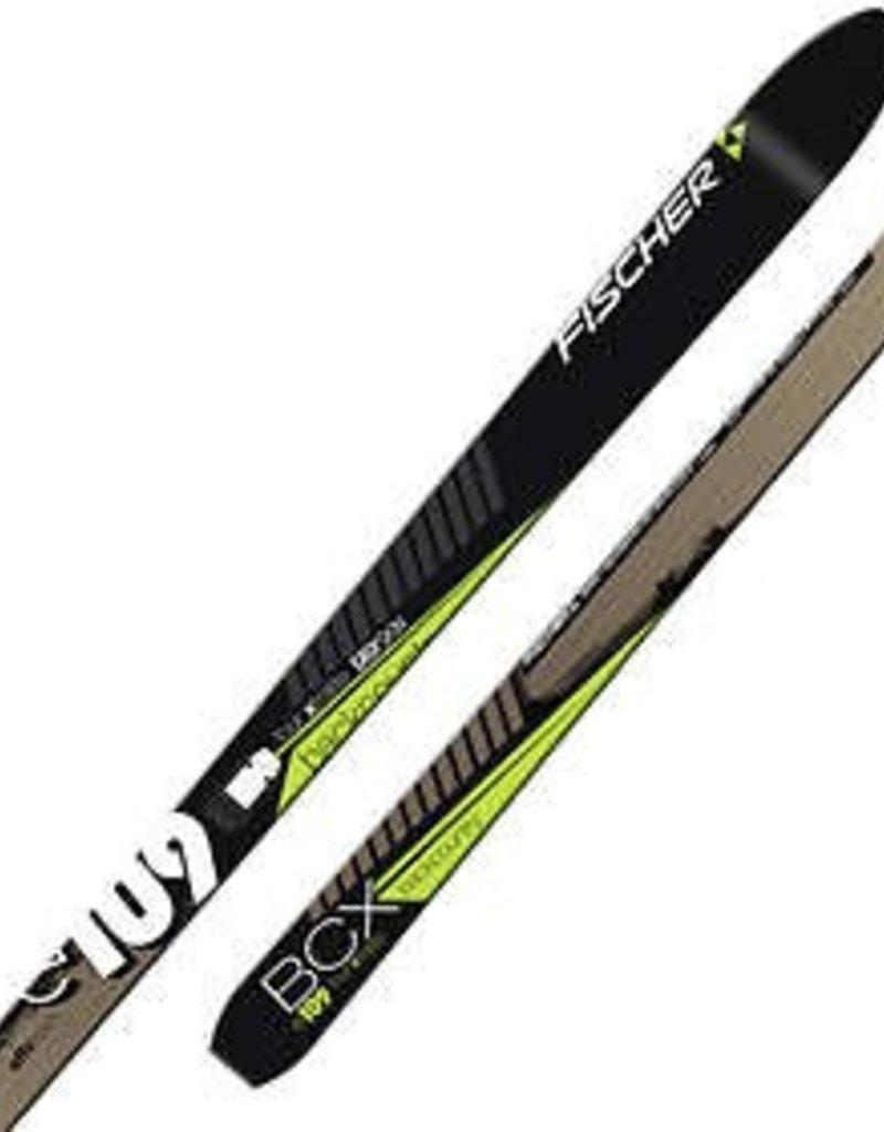 Fischer E109 Tour Xtralite Backcountry Skis