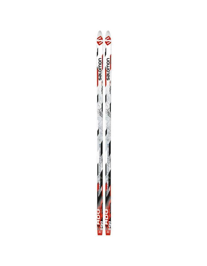 X Backcountry Salomon Skis Demers Grip Free Adv et bicyclettes wv0nPmyN8O
