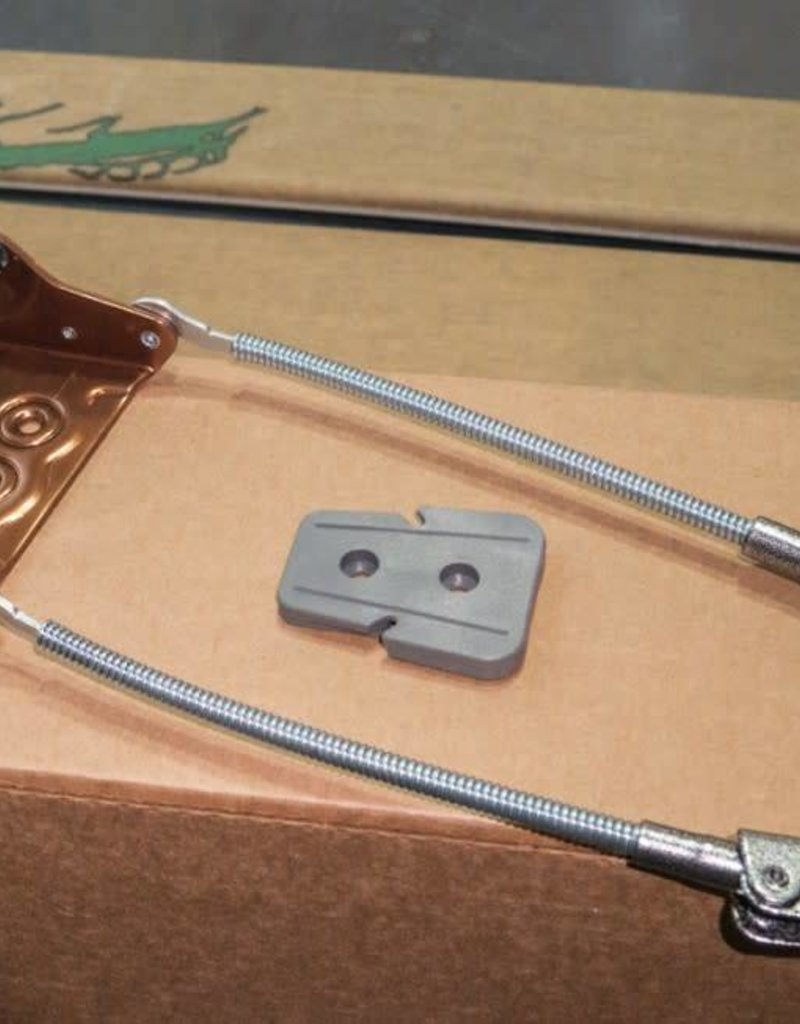 Altai Fixation AS-3PC avec câble