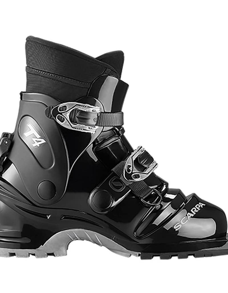 Scarpa Telemark T4 2016 Backcountry Boost