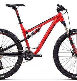 Rocky Mountain Thunderbolt A10 2018 Mountain Bike