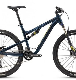 Rocky Mountain Thunderbolt 710 2017 Mountain Bike