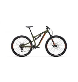 Rocky Mountain Instinct A50 2018 Mountain Bike