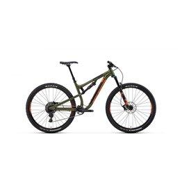 Rocky Mountain Vélo de montagne Instinct A50 2018