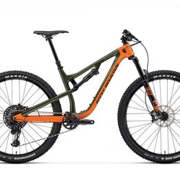 Rocky Mountain Instinct C70 2018 Mountain Bike