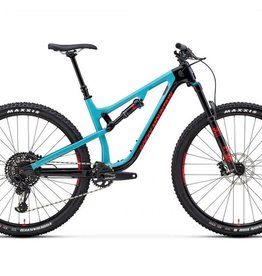 Rocky Mountain Instinct C50 2018 Mountain Bike