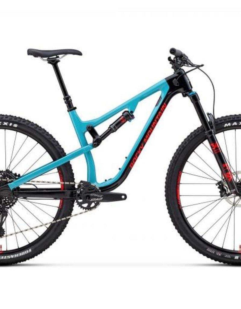 Rocky Mountain Instinct C50 2018 Mountain Bike