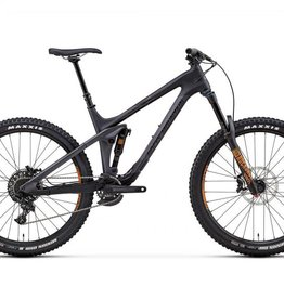 Rocky Mountain Slayer C30 2018 Mountain Bike
