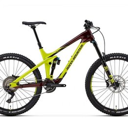 Rocky Mountain Slayer C50 2018 Mountain Bike