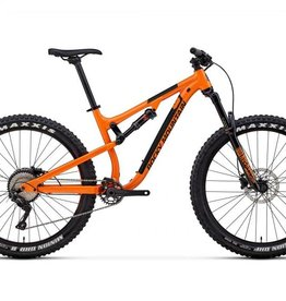 Rocky Mountain Pipeline A30 2018 Mountain Bike