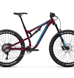 Rocky Mountain Pipeline A50 2018 Mountain Bike