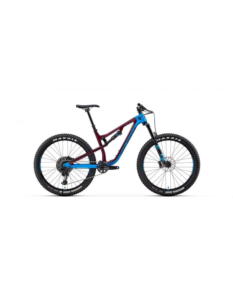 Rocky Mountain Pipeline C50 2018 Mountain Bike