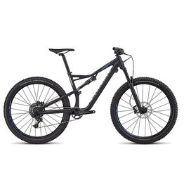 Specialized Camber FSR Comp 27.5 2018 Mountain Bike