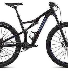 Specialized Vélo Camber Femme FSR Comp Carbon 27.5 2018